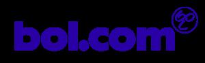 bol.com logo transparant