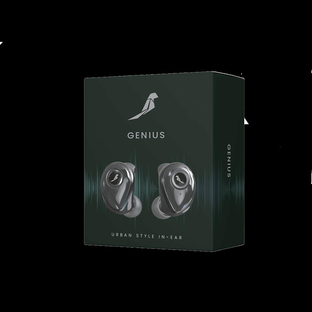 Picolet Genius package